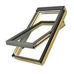 Fakro Center Pivot Standard Roof Windows - Variation Available