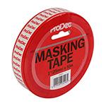 Rodo ProDec 50mtr Long Masking Tape