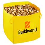 Builworld 10mm Gravel Jumbo Bag