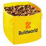 Buildworld 20mm Gravel Jumbo Bag