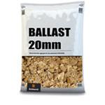 Buildworld 20mm Ballast 25Kg Bag
