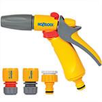 Hozelock Jet Spray Gun Starter Set