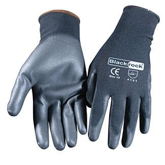 Rodo Blackrock Lightweight PU Grip Glove