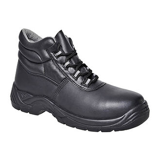Portwest FC10 S1P Compositelite Safety Boot Black