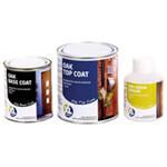 XL-Joinery External Oak Stain Kit
