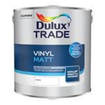 Dulux Trade Vinyl Matt Paint