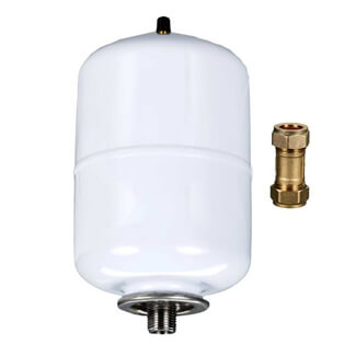 Ariston Water Heater Accessory Kit A - Expansion Vessel And Non Return Valve