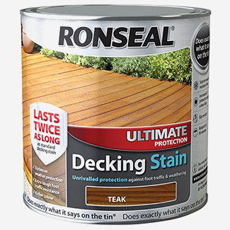 More info Ronseal A3-1167 / 36907