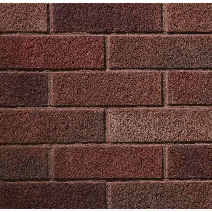 Carlton 65mm Heather Sandfaced Brick - Sold Per Pallet