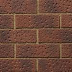 Carlton 65mm Brodsworth Mixture Brick - Pallet Of 400