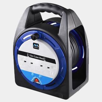 More info Masterplug BW-11709 / HST1510/2BL