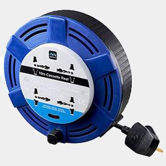 More info Masterplug BW-11714 / MCT1010/4BL