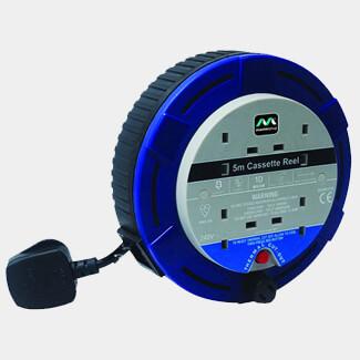 More info Masterplug BW-11715 / SCT0510/4BL