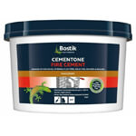 Bostik Cementone Fire Cement Buff - Various Pack Sizes Available