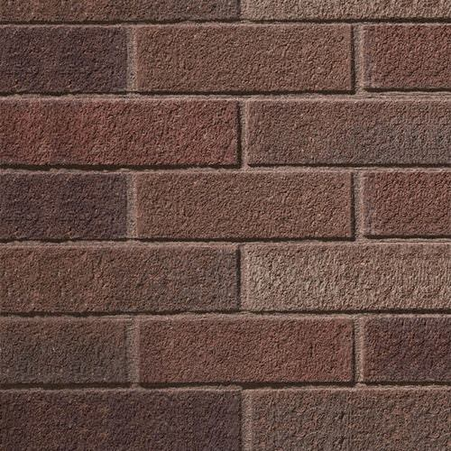 Carlton Heather Sandfaced Brick 65mm