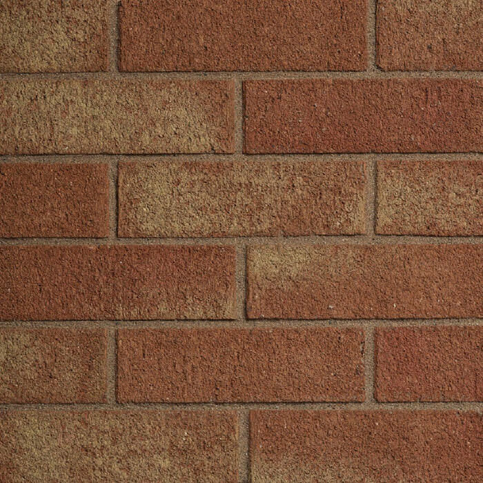 Carlton Moorland Sandfaced Brick 65mm