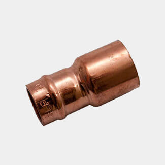 Oracstar Compression Straight Fitting Reducer