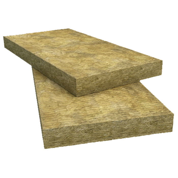 Rockwool RWA45 Acoustic Insulation Slab 600 x 1200mm - Available In Various Thickness