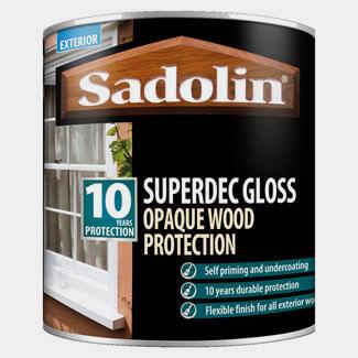 More info sadolin BW-26575 / 5028850