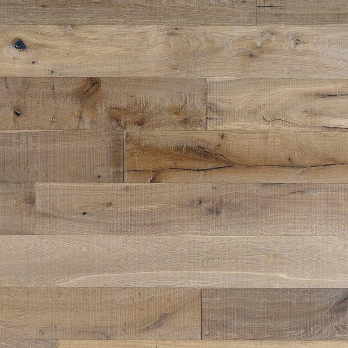 Elka 14 x 189mm Rural Oak Smoked And Sawn Engineered Wood Flooring