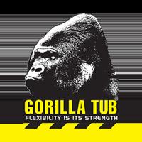 Gorilla Tubs