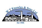 w-t-knowles Logo