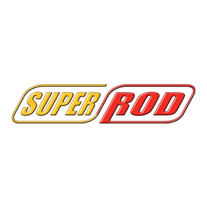 Super-Rod Logo