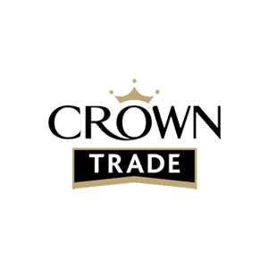 Crown Trade Paints Logo