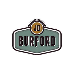 JD Burford Logo