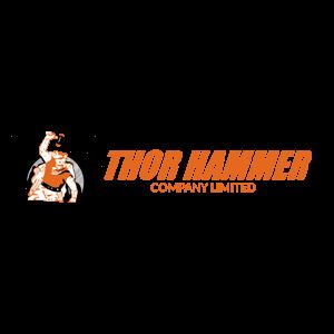 Thor-Hammer Logo