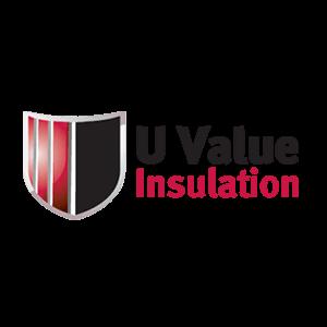 u-value Logo
