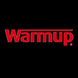 Warmup Logo