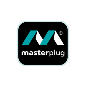 Masterplug Logo