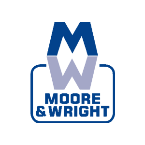 Moore-and-Wright Logo