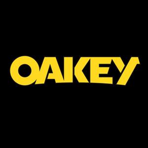 Oakey Logo