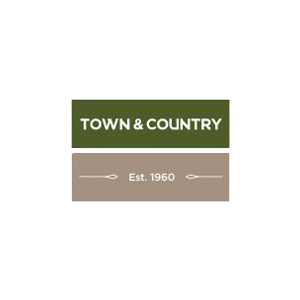 Town-and-Country Logo