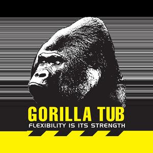 Gorilla Tubs Logo
