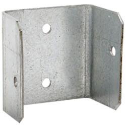 Timco Taurus Panel Clip Galvanised