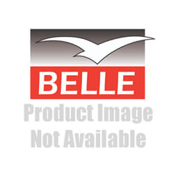 Belle 80mm-Wide Extension Foots