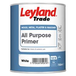 Leyland Trade All Purpose Primer White
