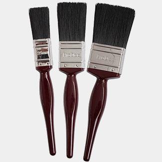 Rodo ProDec All Purpose Paint Brush Set