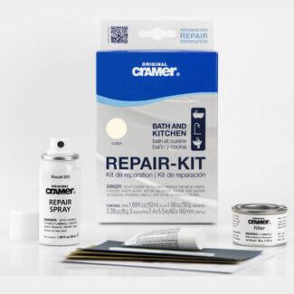 Oracstar Cramer Enamel Repair Kit