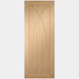 XL Joinery Pesaro Pre-Finished Oak 1P Internal Door
