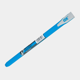 OX Tools Trade Cold Chisel 20 x 450mm