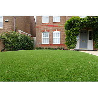 Additional image of Artificial Grass Fashion 36mm Thick