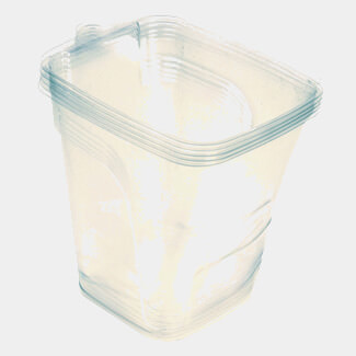 Werner Paint Cup Liner Pack Of 4