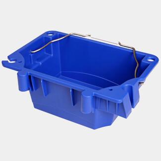 Werner Lock-In Utility Bucket For Fibreglass Stepladder