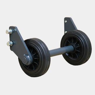 Belle RPC30 Wheel Kit