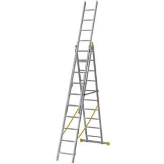 Youngman Combi 100 Combination Ladder