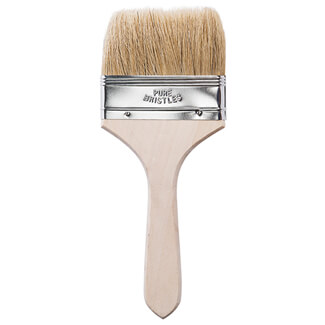 Cure-It Application Brush